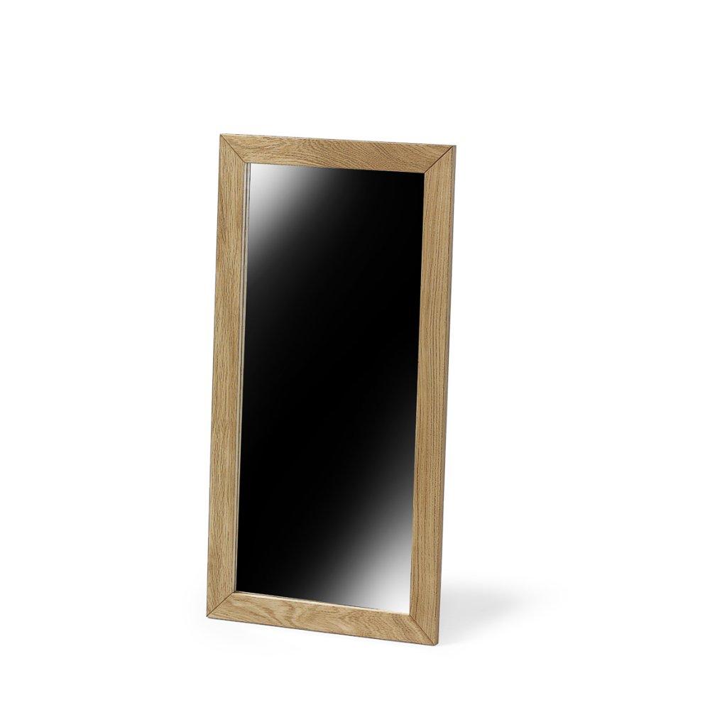 ZITTI Spegel 80×40 cm ek Speglar Hallmöbler Möbler Folkhemmet