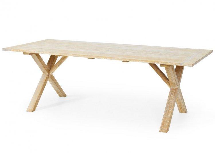 utemöbler matbord