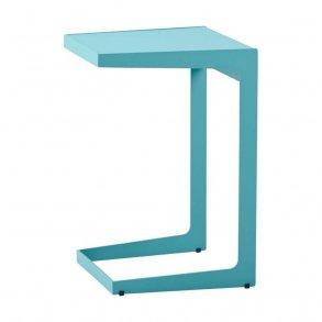 Cane-Line Time out sidobord aqua