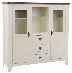 Marseille Highboard