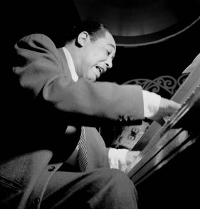 Duke Ellington Fotokonst