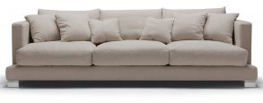 Colorado 4-sits Soffa Caleido Light Beige