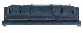 Colorado 4-sits Soffa Elyot Dark Blue