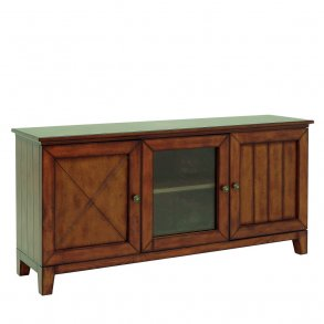Bridgeport sideboard brun
