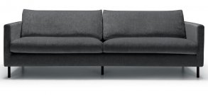 Impulse 4-sits Soffa Lux Elyot Grey