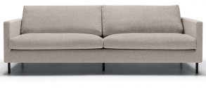 Impulse 4-sits Soffa Lux King Light Grey