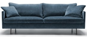 Julia 3-sits XL Soffa Elyot Dark Blue