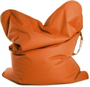 MyBag Scuba Sittsäck Orange