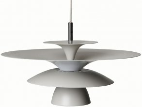 T 1290 Picasso taklampa sand