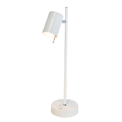 Colorado Bordlampa Vit