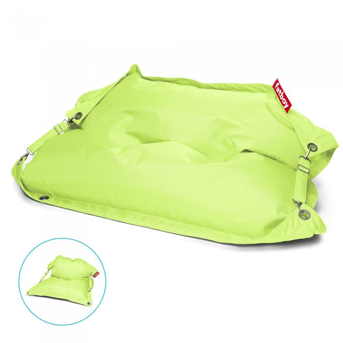 Fatboy Buggle-up Limegreen