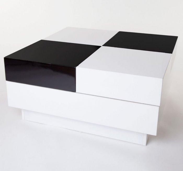 canton soffbord vit svart m bler. Black Bedroom Furniture Sets. Home Design Ideas