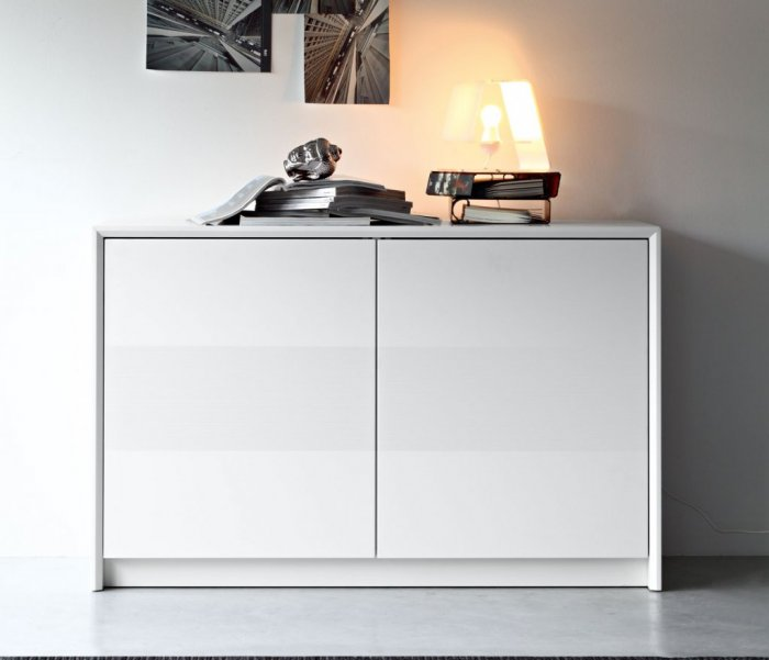 Password Sideboard 125cm