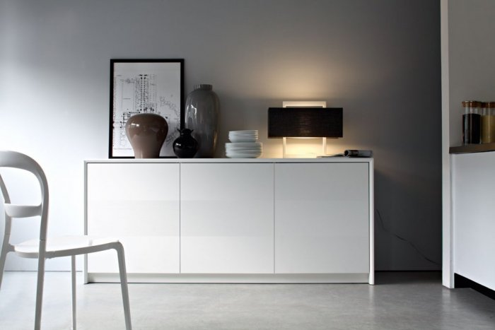 Password Sideboard 185cm