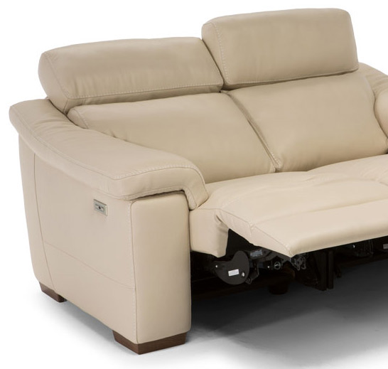 Giulivo C115 3-Sits Reclinersoffa