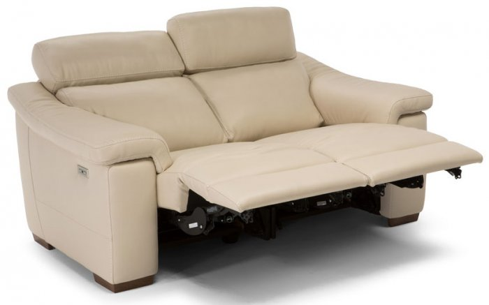 Giulivo C115 2-Sits Reclinersoffa
