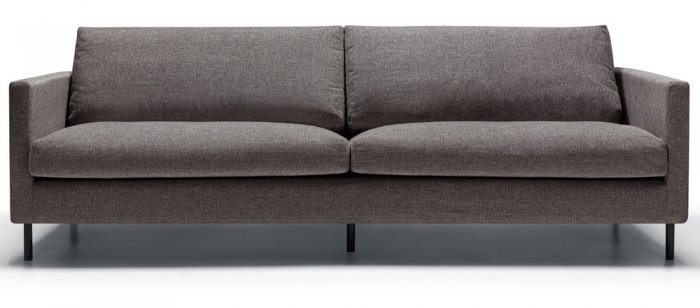 Impulse 4-sits Soffa Lux King Potato