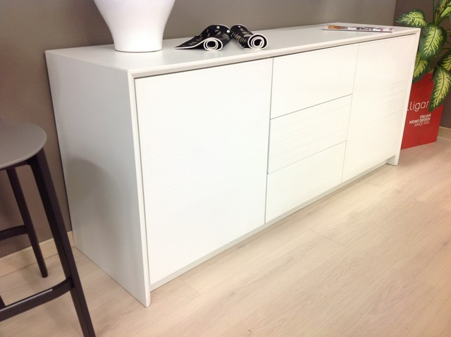 Password Sideboard 185cm Lådor
