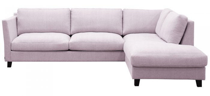 Options Divansoffa - 2,5-sits med Divan