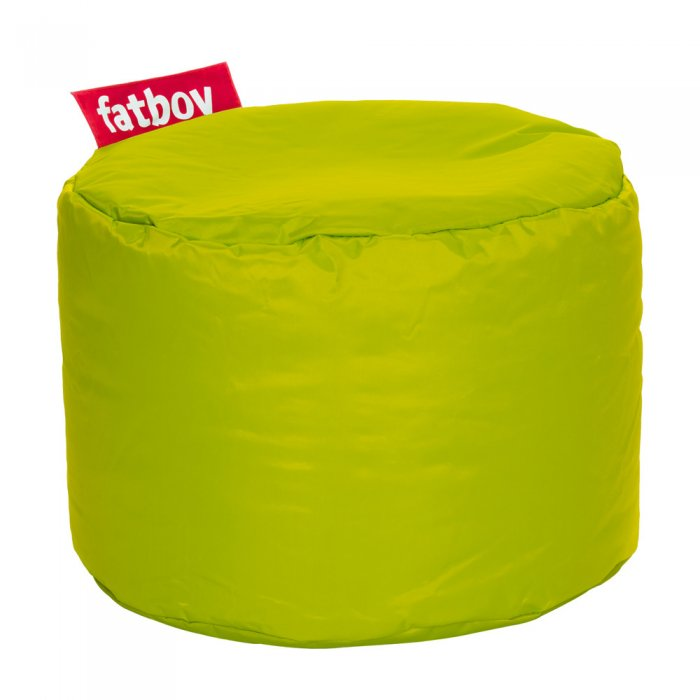 Fatboy point lime green