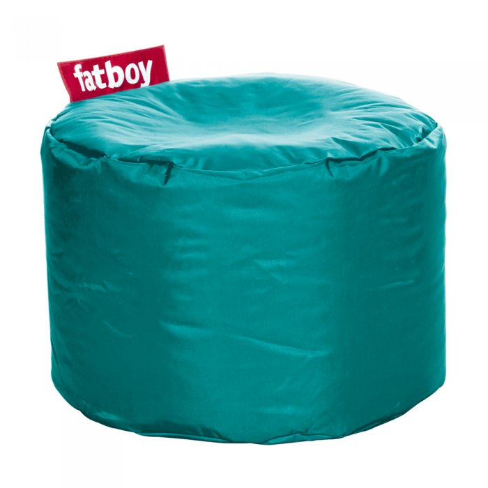Fatboy point turquoise