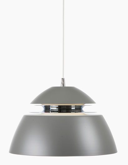T 1300 Avalon taklampa LED varmgrå