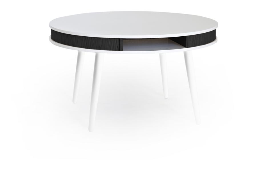Soffbord Trä Och Vit Azez soffbord med förvaring trendigamobler Shadow soffbord handla billigt