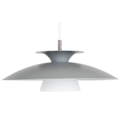 T 1045 Polar taklampa varmgrå