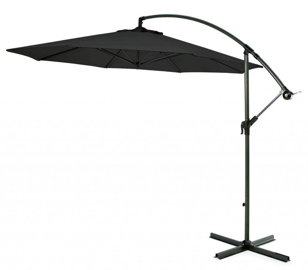 rusta utemöbler parasoll