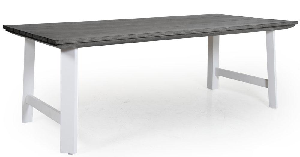 Wayburn Matgrupp Bord Med Bänk Och 3st Stolar Matgrupper Matbord Utemöbler Och