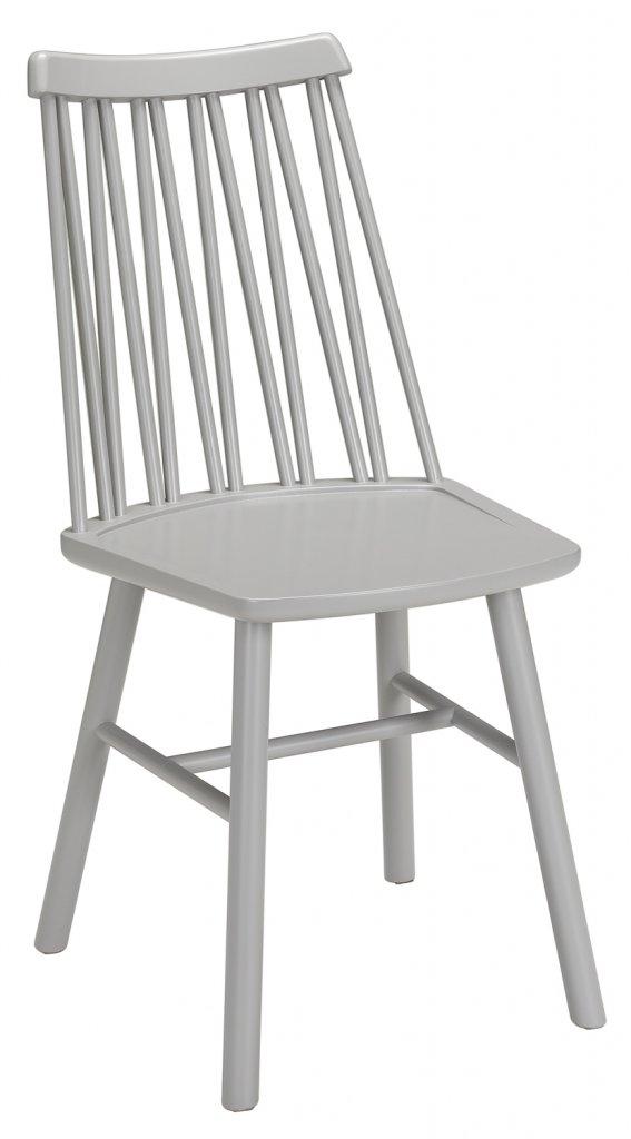 ZigZag Stol Grå Möbler