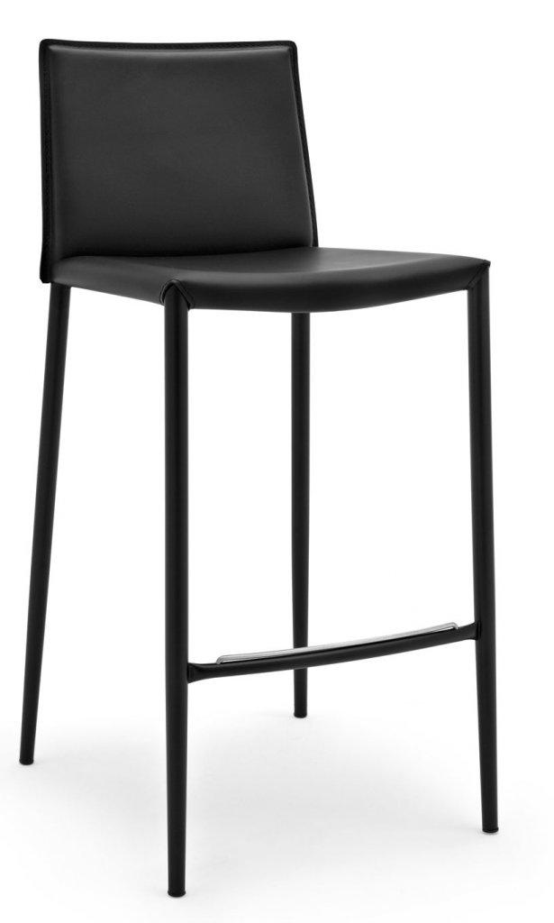 Boheme Barstol Svart Möbler