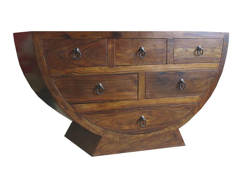 Bombay 2 lådigt Sängbord Möbler