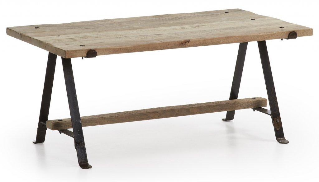 Soffbord Vintage : Mhian soffbord bord möbler folkhemmet