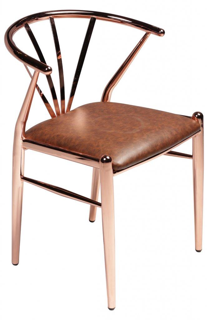 snygga stolar till matbord