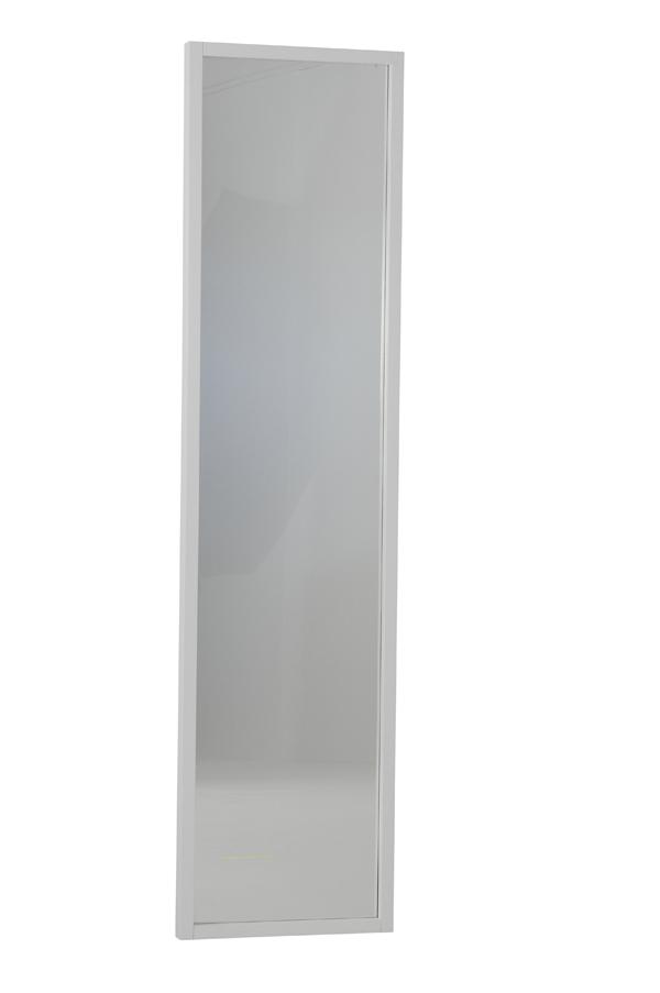 Enter Spegel 40×160 cm Vit Hallmöbler Möbler Folkhemmet com