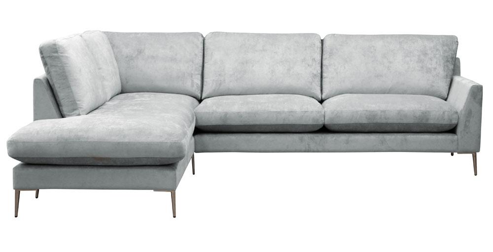 Fräscha Lee 2,5-Sits Soffa med Divan - Soffor - Möbler - Folkhemmet.com OI-46