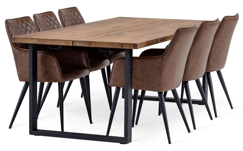 Nova, Stol 2 p, Matrum, Art.nr. NWL80197 | Stolar, Möbler