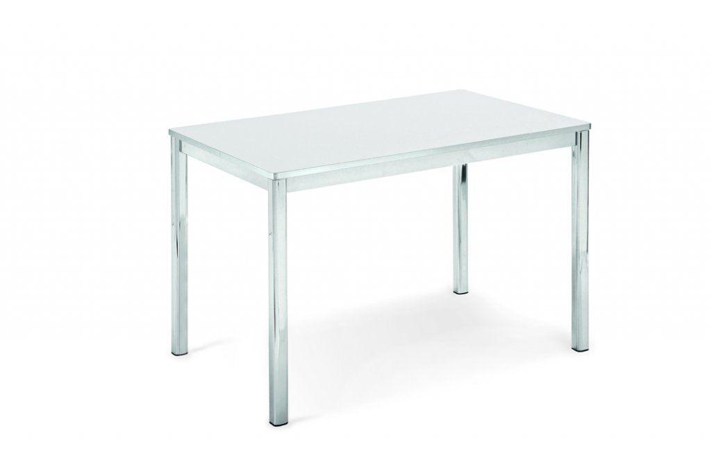 Performance matbord 130 glas m bler for Calligaris performance