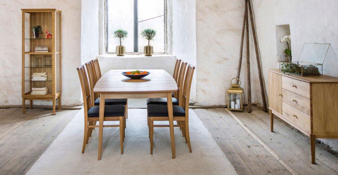 Möbler & heminredningsartiklar | TORKELSON