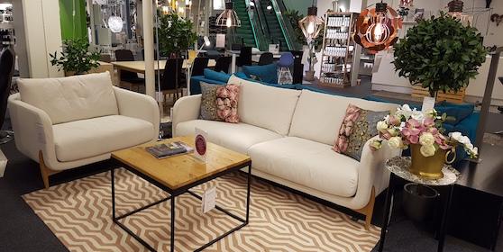 Handla möbler i Bromma hos Folkhemmet